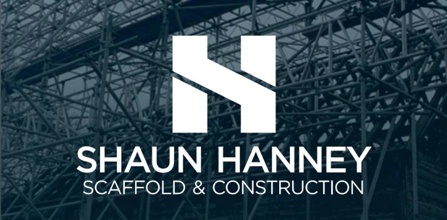 Shaun Hanney | Scaffolding & Construction